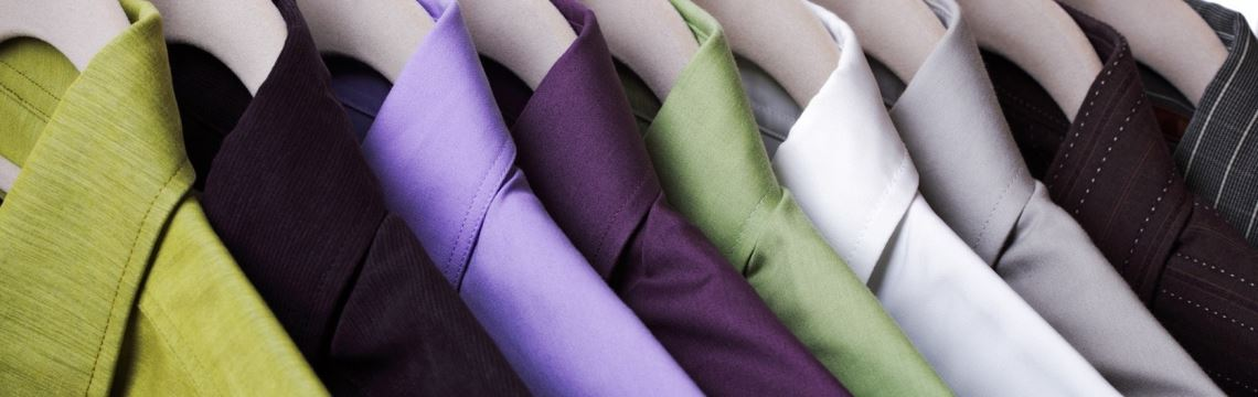 DRY CLEANING & UNIFORM LINEN SERVICES